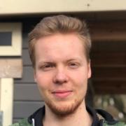 Profilbild Linus Dresden