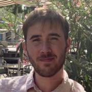 Profilbild Steven Dresden