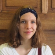 Profilbild Ivana Dresden