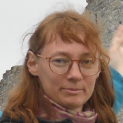 Profilbild Kornelia Dresden