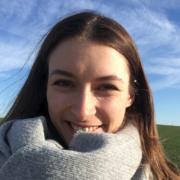 Profilbild Julia Dresden