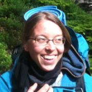 Profilbild Frauke Dresden