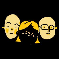 Das Team von DresdenZero
